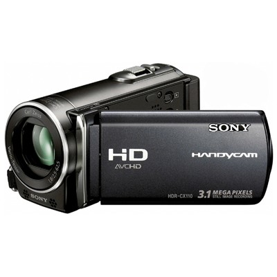 Sony HDR-CX110EB