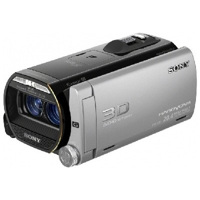 Sony HDR-TD20E