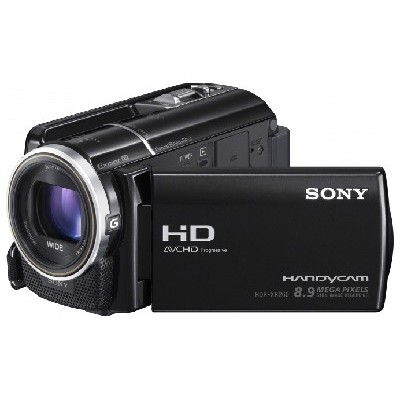 Sony HDR-XR260VE