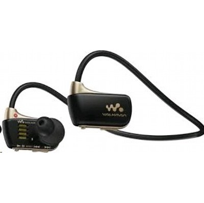 Sony NWZ-W273S Black Gold