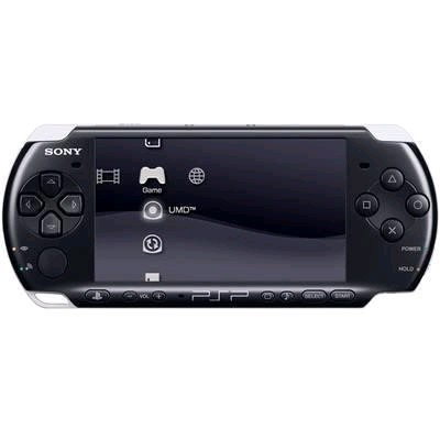 Sony PlayStation Portable 3008 PS719732051