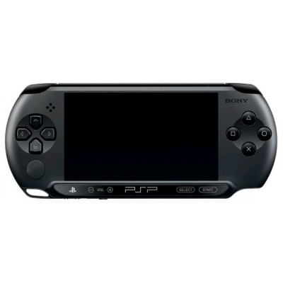 Sony PlayStation Portable E-1008 PS719218593