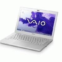 Sony Vaio SVS1311L9RS