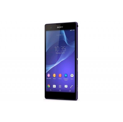 Sony Xperia T2 Ultra dual Purple