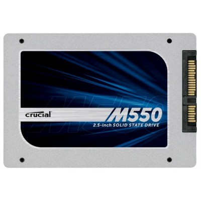 Crucial CT1024M550SSD1
