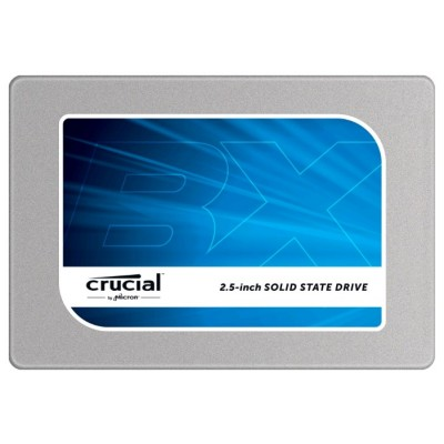 Crucial CT250BX100SSD1