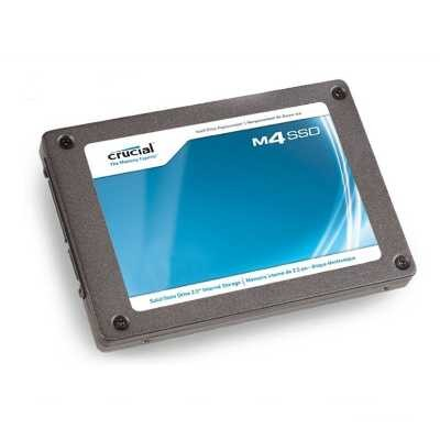 Crucial CT256M4SSD2CCA