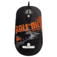 SteelSeries Sensei Raw World Of Tanks 62162 67272