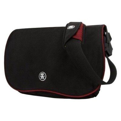 Сумка Crumpler Fishy Buzz FBUZ-001