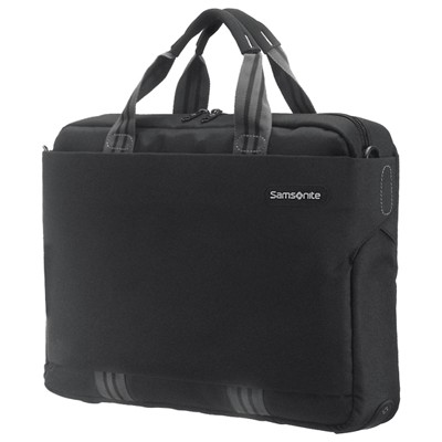 Сумка Samsonite V76*001*01 Black