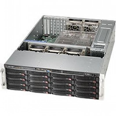 SuperMicro CSE-836BE26-R920B