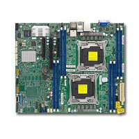 SuperMicro MBD-X10DRL-IT-O