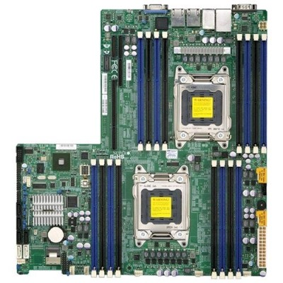 SuperMicro MBD-X9DRW-IF-O