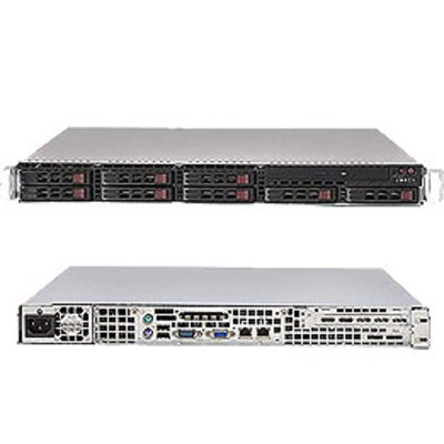 SuperMicro SYS-1026T-URF