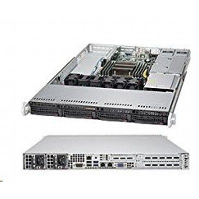 SuperMicro SYS-5018R-WR
