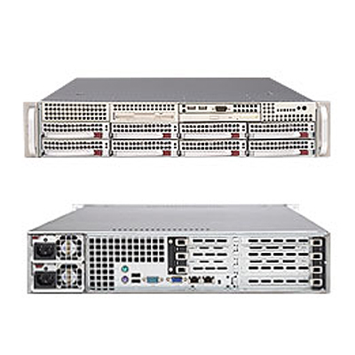 SuperMicro SYS-5025M-URB