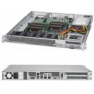SuperMicro SYS-6018R-MD