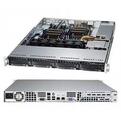 SuperMicro SYS-6018R-TD