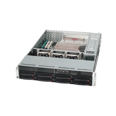 SuperMicro SYS-6026T-6RFT+