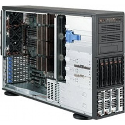 SuperMicro SYS-8046B-TRF