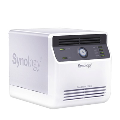 Synology DS410J