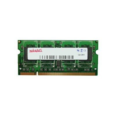 TakeMS SODIMM DDR2 2048Mb PC5300 667MHz