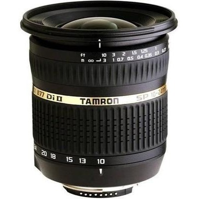 Tamron SP AF 10-24/3.5-4.5 DiII LD iF Sony