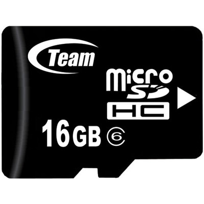 Team Group 16GB TG016G0MC26A