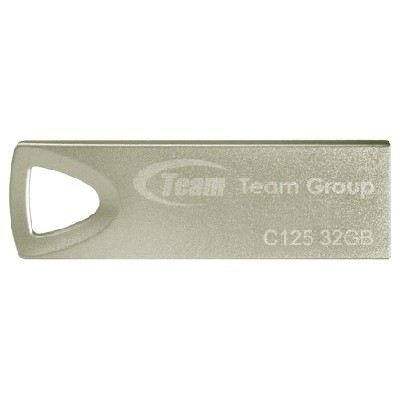Team Group 32GB C125 Silver