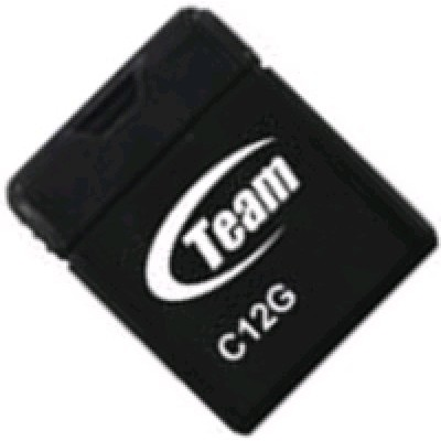 Team Group 8GB C12G Black