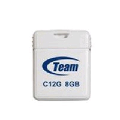 Team Group 8GB C12G White