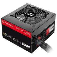 Thermaltake 600W PS-SPG-0600DPCBEU-B