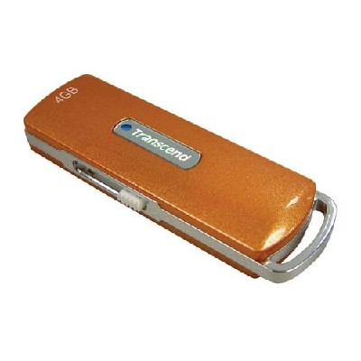 Transcend 4GB Pen Drives USB JetFlash 110 TS4GJF110