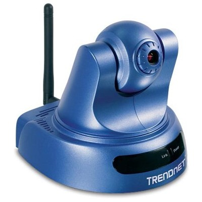 TRENDnet TV-IP400W