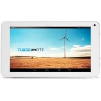 TurboPad 712 White
