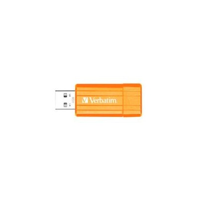 Verbatim 4GB 047394-177 PST ORANGE