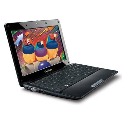 Нетбук viewsonic vnb1011- фотография 1 объявления о продаже, ноутбуки в челябинске