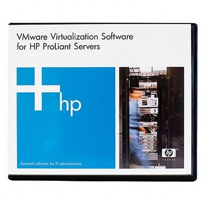 VMware VI3 Enterprise 2P Licence with 1-year 9x5 Support
