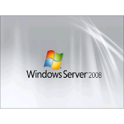 Microsoft Windows Server Enterprise 2008 P72-04467