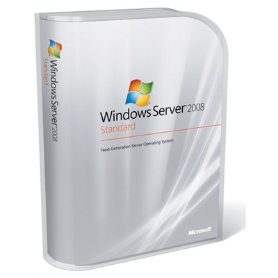 Microsoft Windows Server Standard 2008 P73-04842 id546134