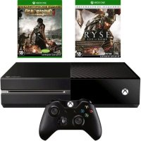 Xbox One 5C5-00015-RD