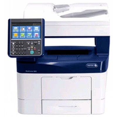 Xerox WorkCentre 3655X