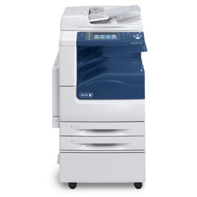 Xerox WorkCentre 7200 7200V_S