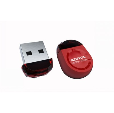 A-Data 16GB USB UD310 Red