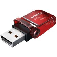 A-Data 32GB UD330 Red