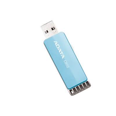 A-Data 4GB C802 Blue