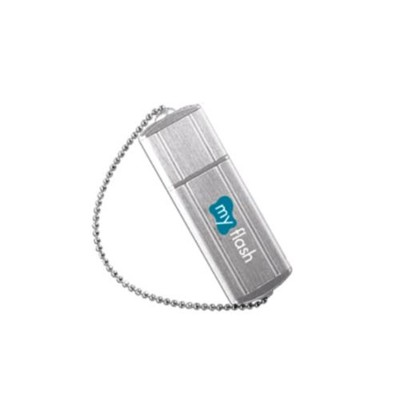 A-Data 4GB PD4 Silver