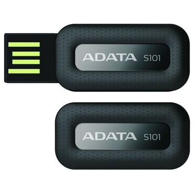A-Data 4GB S101 Black