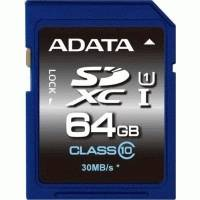 A-Data 64GB ASDX64GUICL10-R