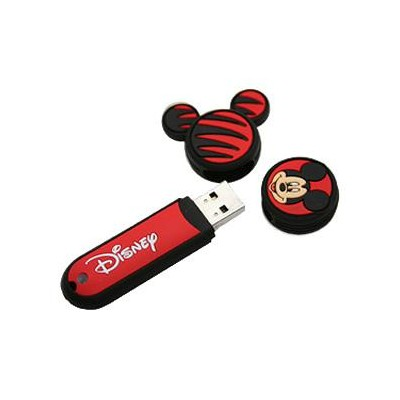 A-Data 2GB RB18 Disney Red Mickey